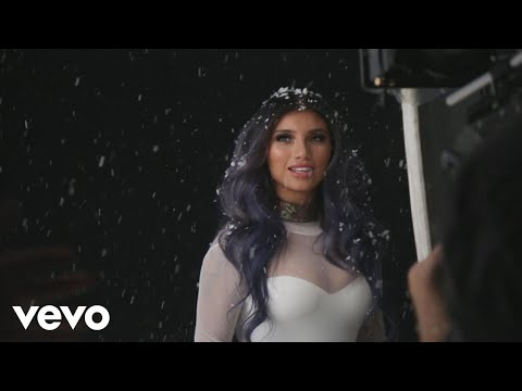 kirstin - Bad Weather (Behind The Scenes)