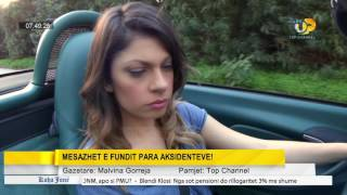 Wake Up, 1 Mars 2017, Pjesa 2 - Top Channel Albania - Entertainment Show
