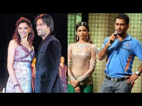 Dhoni Deepika Affair Once Again||ipl Latest 2018|| Jio Dhan Dhana Dhan Offer