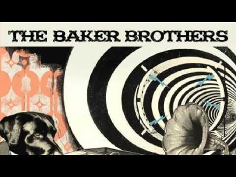 06 Baker Brothers - Decision Time [Record Kicks]