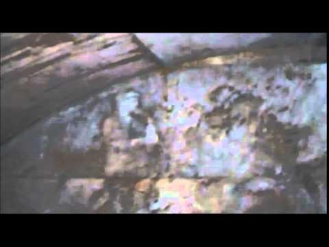 Hekatomnos Mezarının Soygun Görüntüleri Günaydın Milas