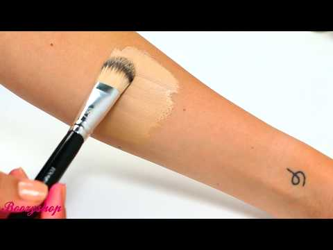 Ofra Cosmetics Ofra Absolute Cover Silk Foundation 02