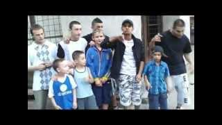 Weszélyes Elemek & Daz Dillinger  /Offical Video/