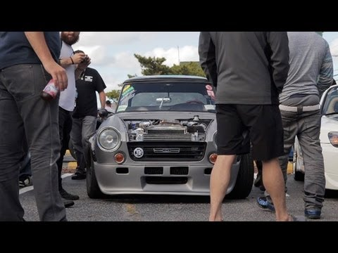 H2Oi 2013 – The Vibes