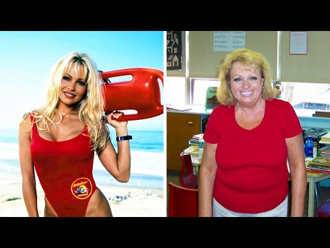 Baywatch Cast: Then and Now (2017 vs 2020)