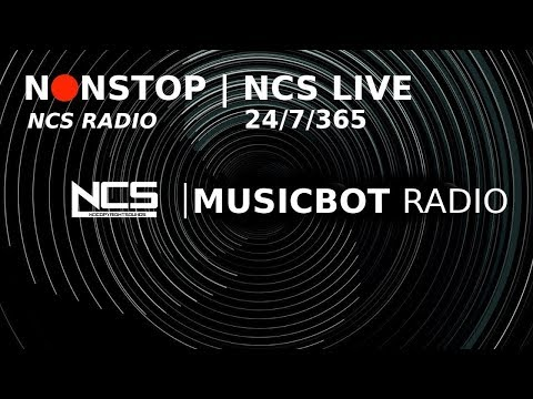 Live-Radio: Großbritannien - NCS 24/7 Live Stream with Song Request | Gaming Music / Electronic Radio