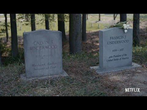 Και τηλεοπτικά «νεκρός» ο Κέβιν Σπέισι στο House of Cards