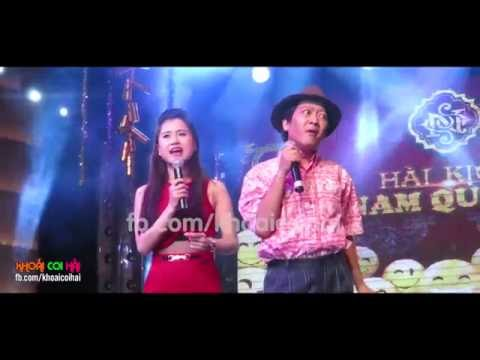 Minishow Mười Khó Đại Náo Saigon - Trường Giang 2016