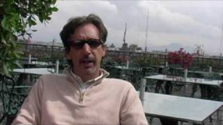 FontCast 3 — Webfonts Week: An Interview with David Berlow of the Font Bureau