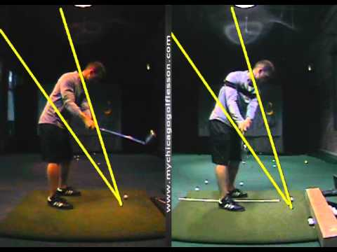 MY CHICAGO GOLF Lesson of the Week 7/10/14
