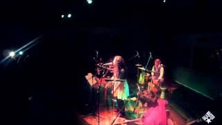 Paula Contreras Band en Sala Master