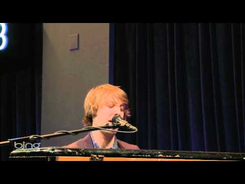 Eric Hutchinson - The People I Know (Bing Lounge)