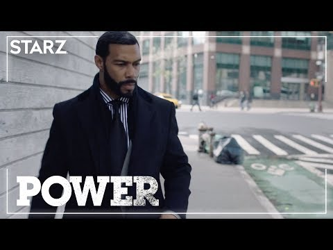 'He Always Wins' Ep. 12 Preview | Power: The Final Episodes | STARZ