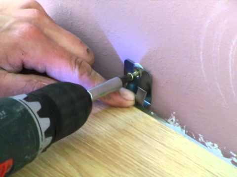 Montáž podlahových lišt <br>3. díl
