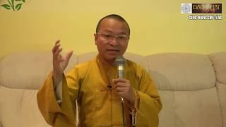 Vấn đáp: Tái sinh và ngoại cảm, Phật tại tâm, văn hóa ứng xử trong đạo Phật