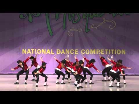 Best Tap // MICHAEL JACKSON MIX - Rhythm & Shoes Dance Studio [Bentonville, AR]