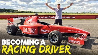 Today, Alex goes head-to-head with Matt from WTF1 in a series of racing challenges. SUBSCRIBE to WTF1:...