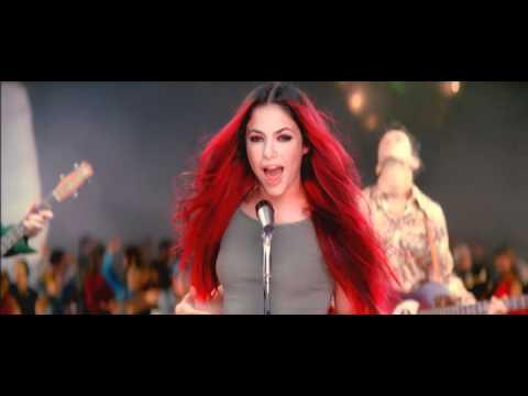 Shakira - Ojos Así Widescreen Version