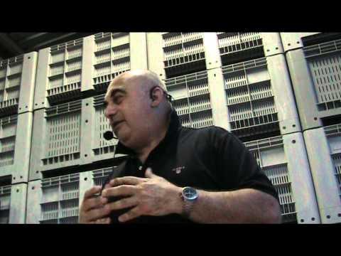 Gianpaolo Cantoni - L'operasion