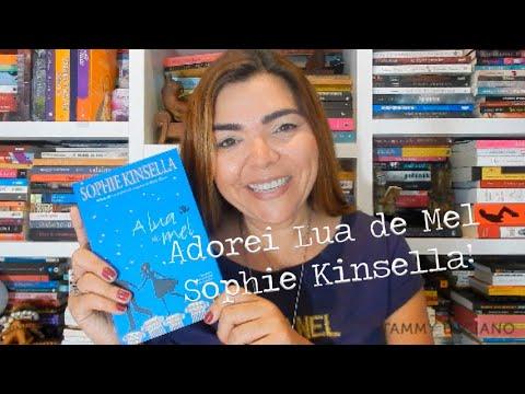 Lua de Mel de Sophie Kinsella - Adorei esse livro 4
