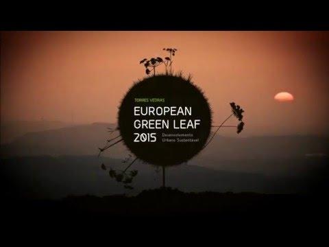 Imagem da Notícia Torres Vedras | European Green Leaf 2015 | PT