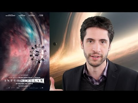 Interstellar SPOILER talk