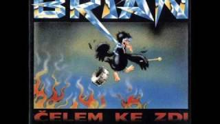 Video Brian - Čelem Ke Zdi