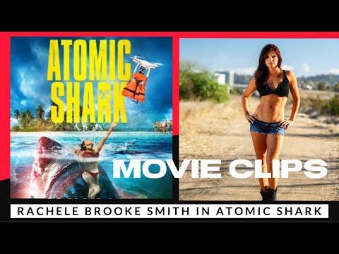 Atomic Shark Movie - Rachele Brooke Smith Scenes - SyFy's Shark Week - #syfy #movies #actress