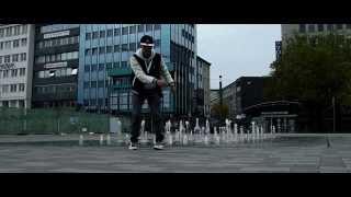 Ercan Celik Freestyle Dance (Caleb Mak - The Joker) by Viktor Howlett HD