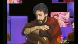 دانلود موزیک ویدیو هزار و یک شب ابی