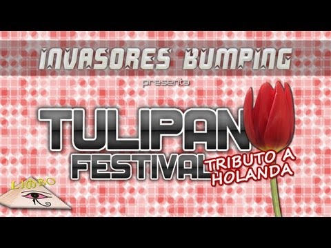 0 Invasores Bumping pres. Tulipan Festival @ Limbo