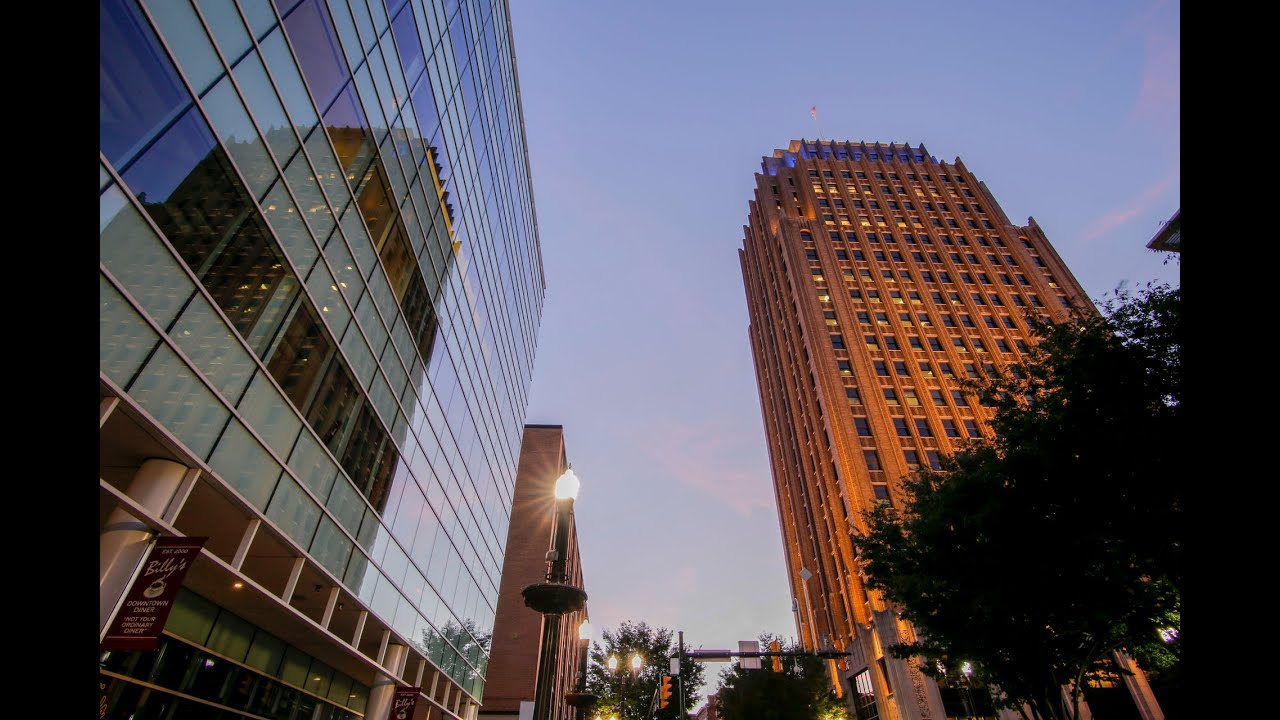 LVEDC: Why the Lehigh Valley is ideal for office operations and professional business services
