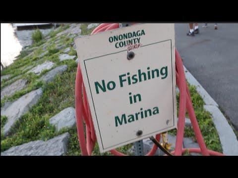 Post Tournament Bass Fishing_Horg�szat vide�k