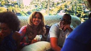 Beyonce & Jay Z  Love