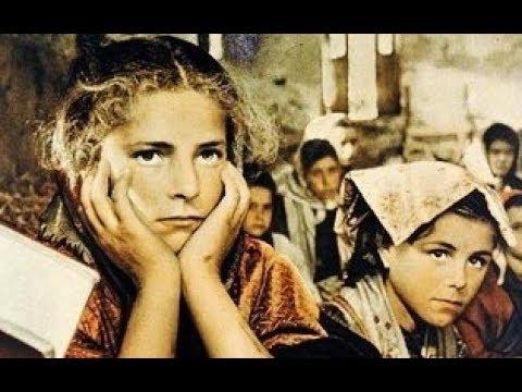 La vida de santa María Goretti (Película completa en español)