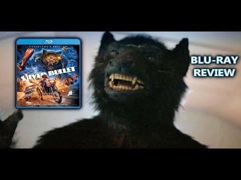 Silver Bullet: Scream Factory: Blu-Ray Review