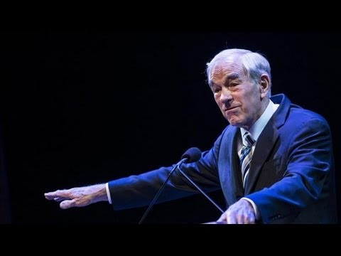 fed - Former Presidential Candidate and former Texas Congressman Ron Paul joins the News Hub to explain why the Federal Reserve's decision not to start tapering me...