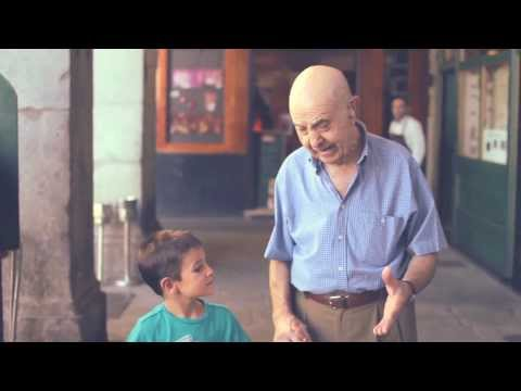 beatorsk8ter - Spot finalista para el documental de Nespresso