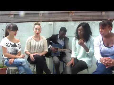 La Palme des Talents Etudiants édition 2014 Candidat N°7 Virgo + Belgique