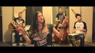 Video Prague Conspiracy - Burn we say Acoustic