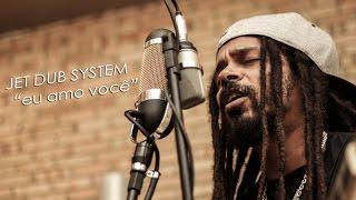 Marcelo Falcão (Jet Dub System) -  Eu Amo Você