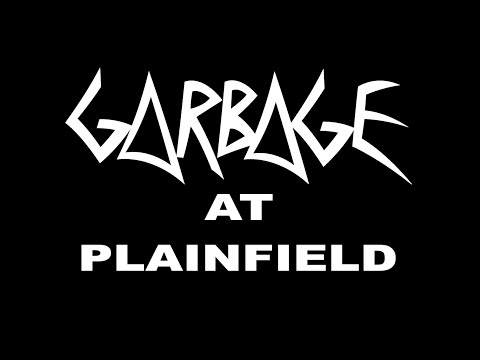Local Garbage - Plainfield Skatepark