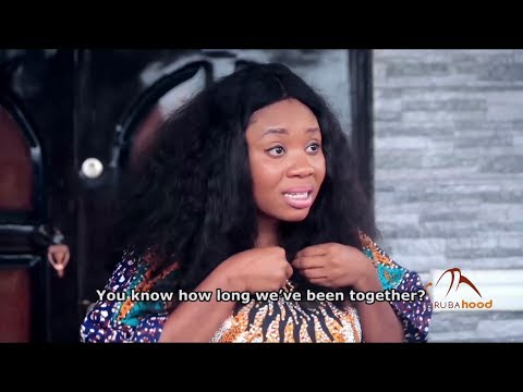 Afurugbin - Latest Yoruba Movie 2019 Drama Starring Ibrahim Chatta | Wumi Toriola