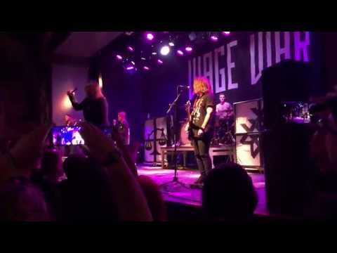 Wage War - Johnny Cash (Live at Durty Nellie's)