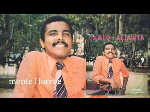 Ozéias de Paula - Monte Horebe (Single Oficial) Cd Canto aleluia 1975