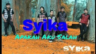 Video Syika Band - Apakah Aku Salah ( INDIE SUKABUMI) MP3, 3GP, MP4, WEBM, AVI, FLV Juni 2018
