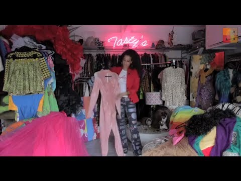 Kelis: Wardrobe Junkies - Episode 3