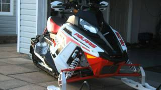 8. 2012 Polaris Switchback Pro-R 800