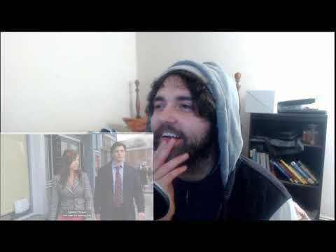 Smallville Season 8 Episode 17 Reaction