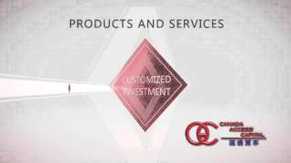 CANADA ACCESS CAPITAL TV COMMERCIAL – ENGLISH